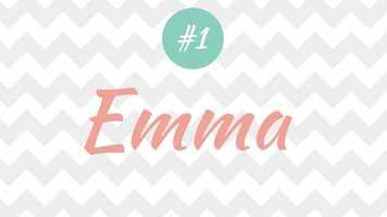 1 - Emma