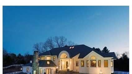 1516 Central Avenue is on the market in Needham for $4.5 million.