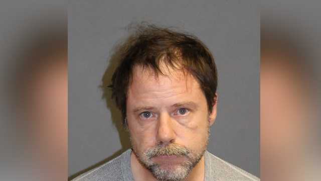 Police say Benjamin Marcum, 49, of Nashua, was stabbed multiple times by John Goff, 17, of Nashua.