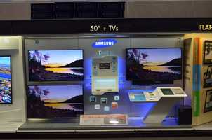 Smart TVS from LG, Panasonic, Vizio and Samsung offer integrated cameras and microphones, and many come Skype-ready. Being unaware of these features that activate when you turn your television on could lead to security concerns.