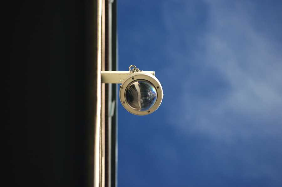 Home security systems: Home security systems are becoming more common as prices for the technology becomes more reasonable. Most home security systems store archival footage to the cloud.