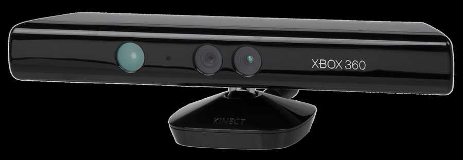Video game consoles: Both Sony and Microsoft offer a motion-and-voice-controlled camera that is compatible with their consoles.. The Kinect and PS4 camera are compatible with the Playstation 4 and XBox One consoles