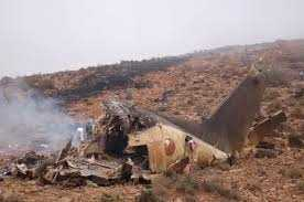 Aug. 21, 1994: A Royal Air Maroc flight crashes into a mountain after takeoff from Agadir, Morocco. All 44 aboard are killed. Commission investigating the crash says pilot intentionally plunged the plane to the Earth because he wished to commit suicide. The flight union disputes that finding.
