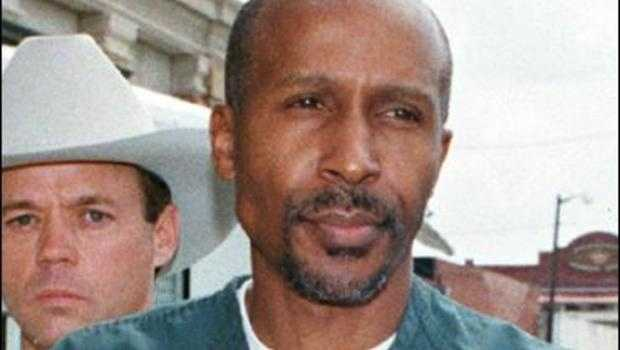 Louis Jones Jr. was executed on March 18, 2003 for the rape and murder of US Army  Private Tracie McBride.