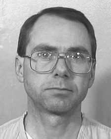 Terry Nichols -- Convicted of carrying out the 1995 Oklahoma City bombing of the Alfred P. Murrah Federal Building, which killed 168 people.