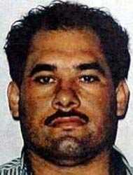 Osiel Cárdenas Guillén -- Leader of the Gulf Cartel&#x3B; pleaded guilty to threatening to murder U.S. law enforcement agents, drug trafficking and money laundering.
