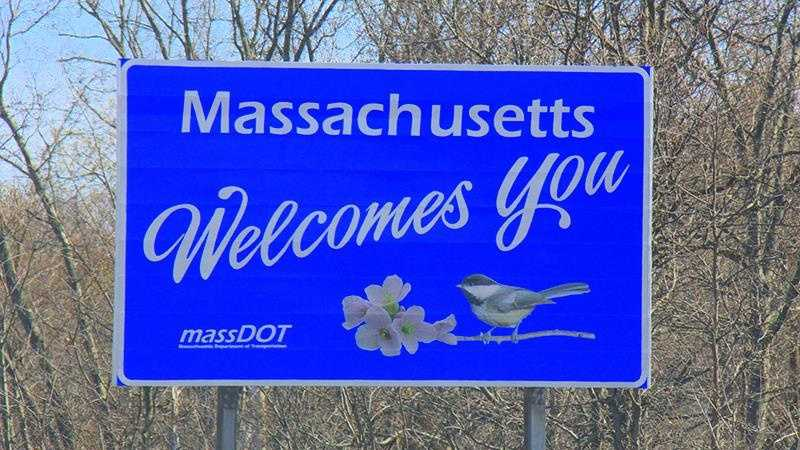 The new executive director of the Massachusetts Office of Travel and Tourism thinks the state's slogan needs to be spiced up a little.  We asked our Facebook fans for suggestions.  It's all meant to be good fun!