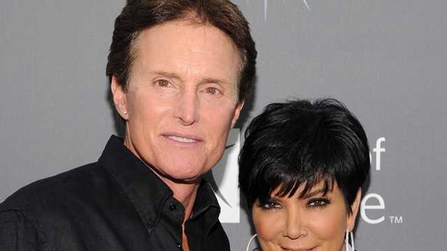 In October 2013, Jenner confirmed he and Kris gad separated.