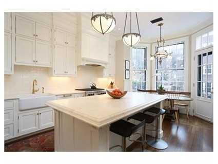 60 Chestnut Street is on the market in Boston for $5.6 million.