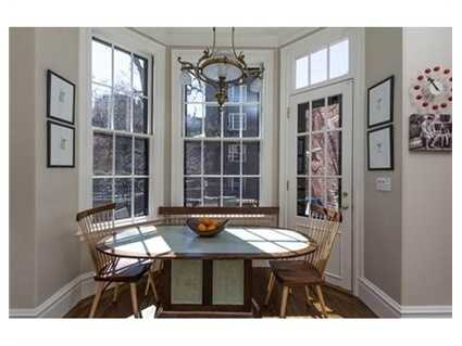 Exquisitely renovated Beacon Hill single family with 2 gated parking spaces!