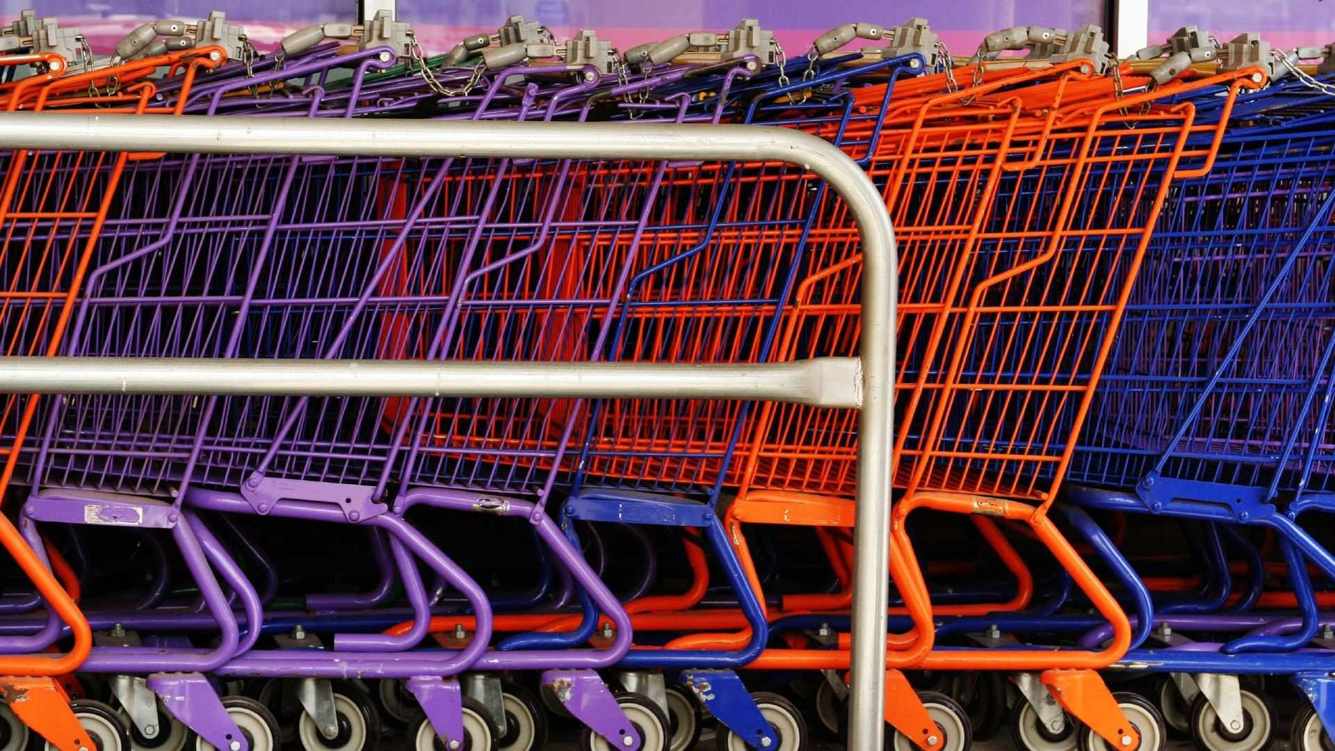 Do you often find your bill at the grocery store far exceeds what you intended to spend? If you have a hard time sticking to the list you made before heading into the store, you could be making too many impulse purchases. Here are nine ways to save money at the grocery store, from Woman's Day.