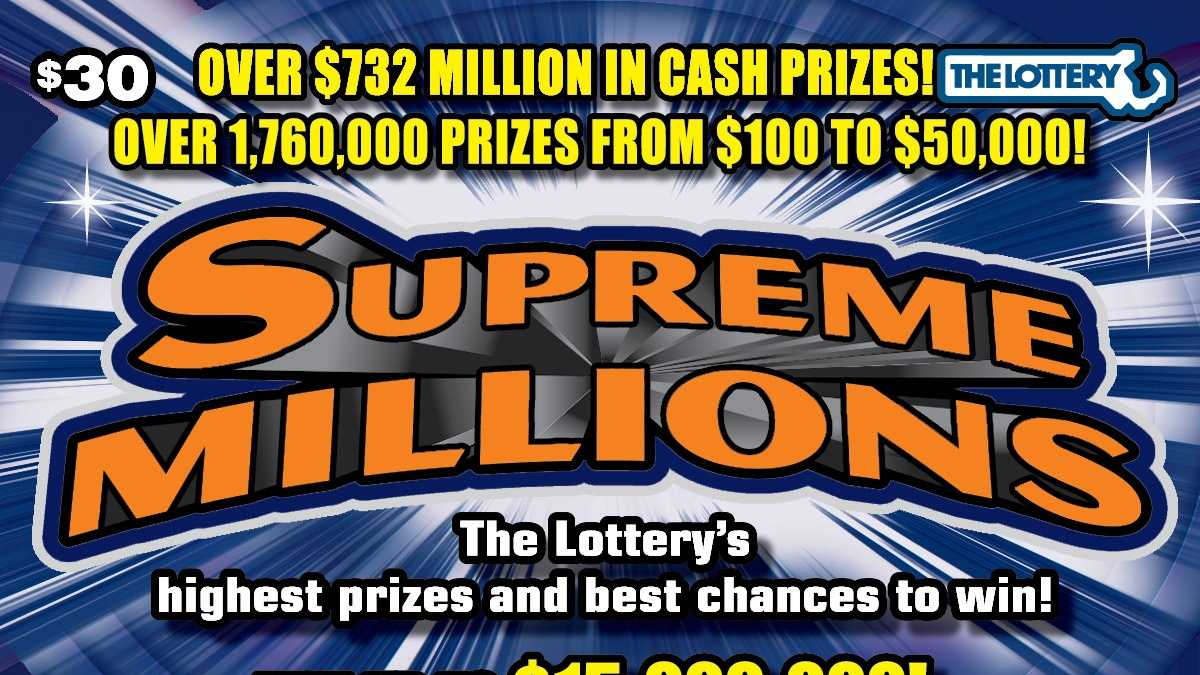 Health Lottery Odds >> New $30 scratch ticket gives players best odds of winning