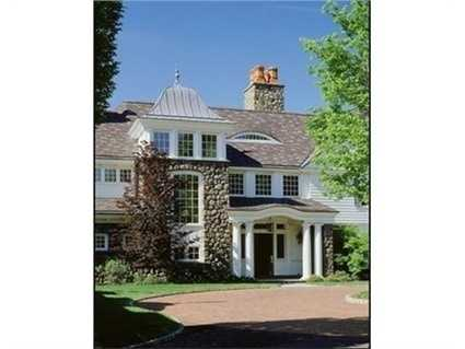 One of the most significant private residences available within the Greater Boston area.
