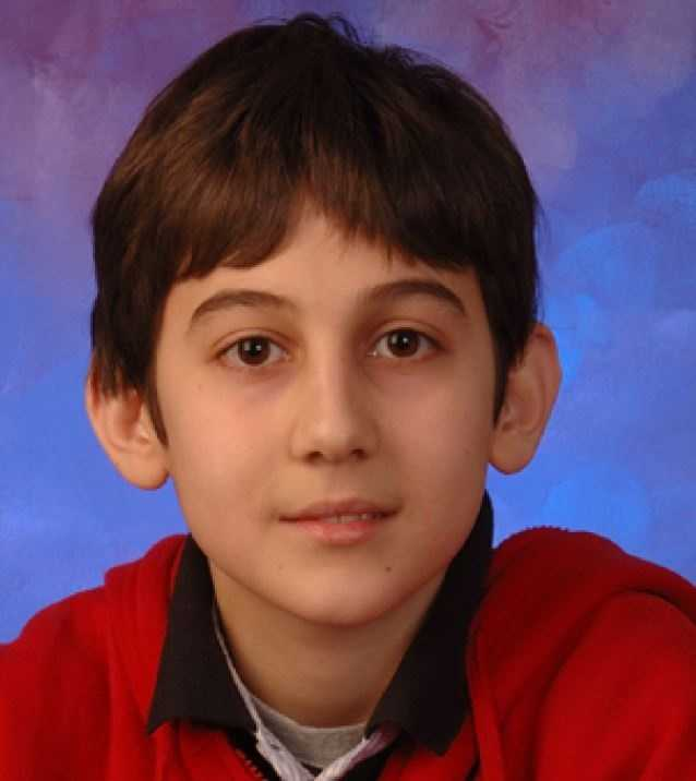 """Rebecca Norris, one of Tsarnaev's teachers in seventh- and eighth-grade, called him """"really bright,"""" ''well-behaved,' """"pretty much an A student."""""""
