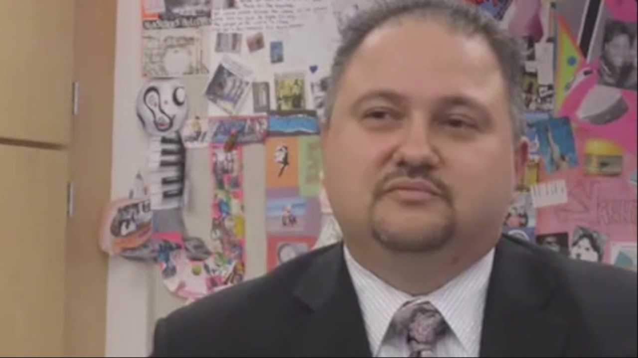 Pizzi took over as principal in 2009. He previously served as an administrator in the Boston Public Schools. The principal of Needham High School resigned Saturday morning after he became the subject of an investigation.