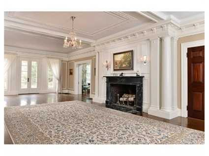Superbly crafted w/exquisite architectural detail, character & elegance throughout.