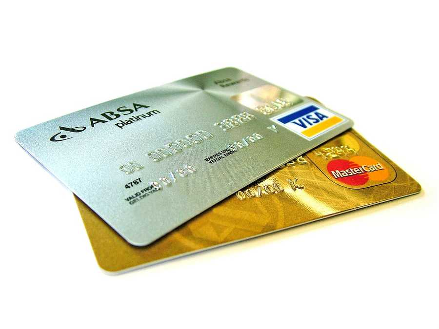 Annual credit card fees: Annual fees on credit cards can run up to $100. High-end credit cards can have annual fees of well over $100. Cards with these fees are usually only worthwhile if you earn enough in card benefits.