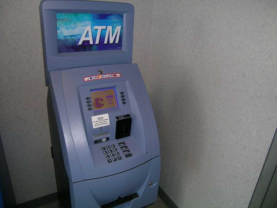 ATM surcharges: The average fee to withdraw from an out-of-network ATM is more than $4 when you combine the fees banks charge customers to withdraw from out-of-network machines and fees that ATM owners charge nonmembers.