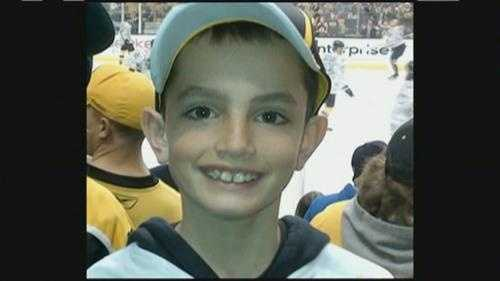 "Mellin described the victims' injuries. ""Martin Richard died as his mother hovered above him."""