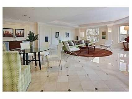 300 Boylston St. is on the market in Boston for $4.7 million.