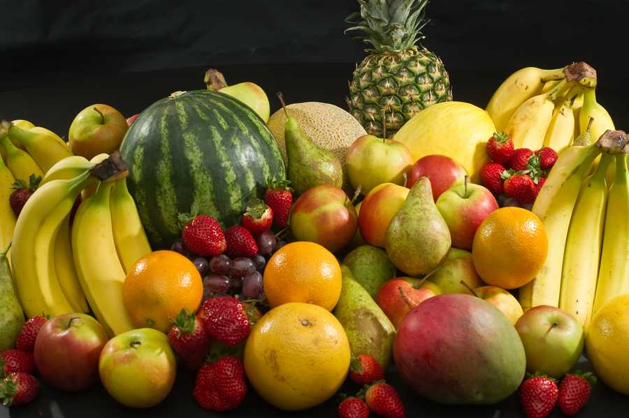Fruit: Generally most fruit relates to emotional, sexual and love matters.