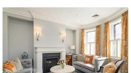 85 Warren Avenue is on the market in Boston for $3.99 million.