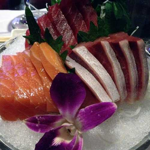 Grab the chopsticks and wasabi! We asked for your favorite local place for sushi and here are your top picks:
