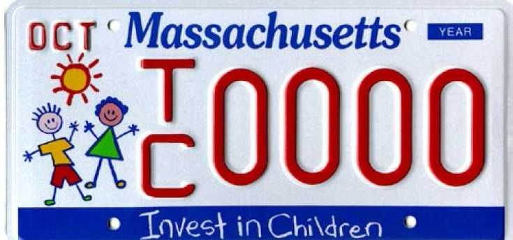Invest in Children --Proceeds benefit the Child Care Quality Fund which is a division of the Department of Early Education and Care.