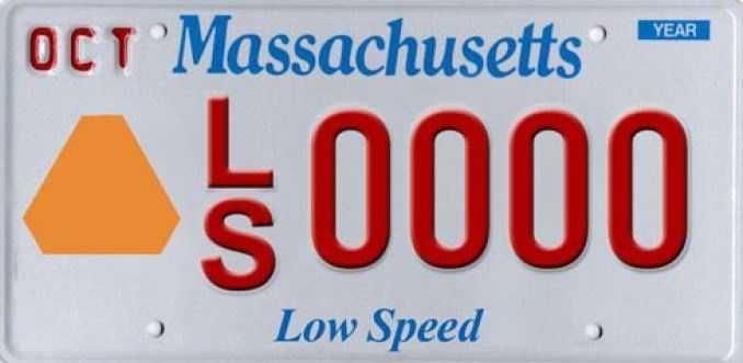 Low Speed
