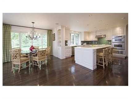 7 Audubon Road is on the market in Weston for $2.7 million.