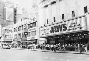 The initial release of the film brought in $123.1 million in box office revenue in the United States.