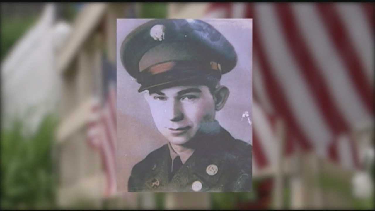 The remains of an Army corporal identified 65 years after he was taken prisoner during the Korean War will return to his hometown of Exeter next week.