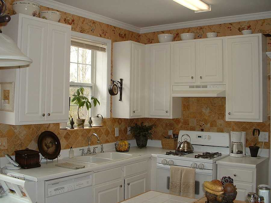Renovate the kitchen: The kitchen sells the home. It has become a cliche, but that doesn't make it any less true. If you're planning on a large scale home renovation, be sure to start with the kitchen.