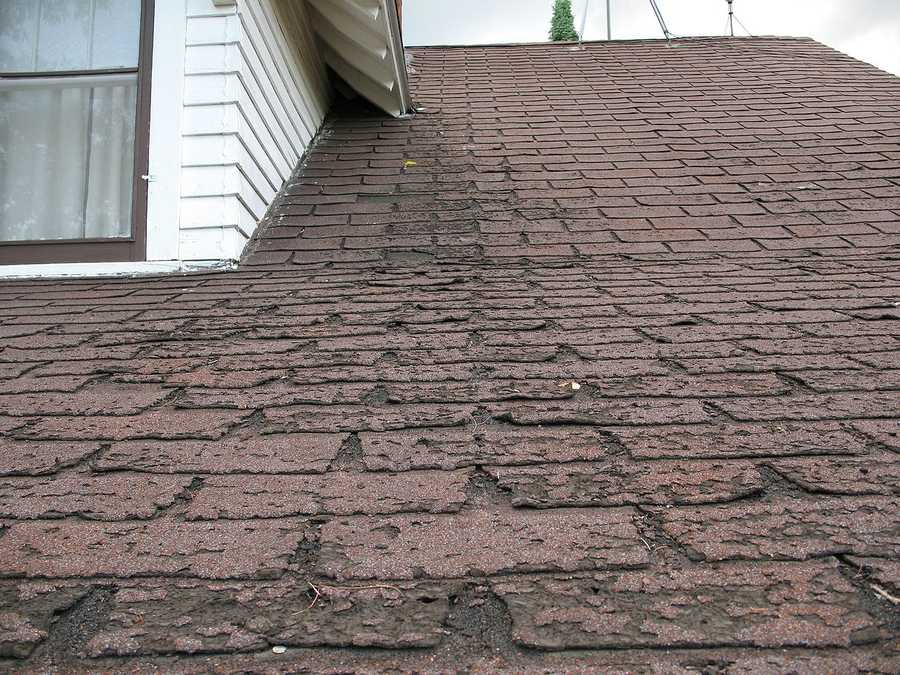 While completing roof repairs, think about having your chimney cleaned. It's recommended to have your chimney cleaned every year, but most homeowners forego this annual cleaning.