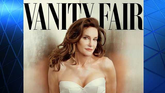 The July 2015 cover of Vanity Fair featured Jenner, who will now go by Caitlyn Jenner.