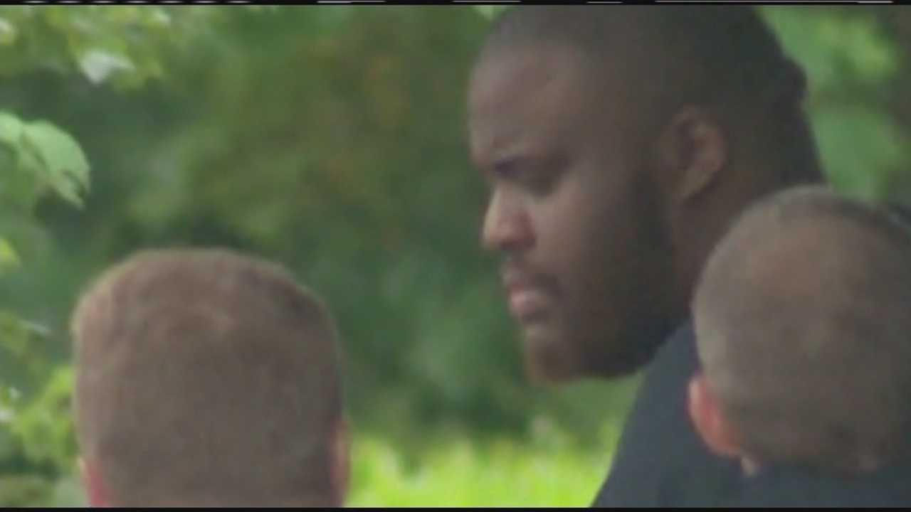Everett arrest connected to alleged terror plot