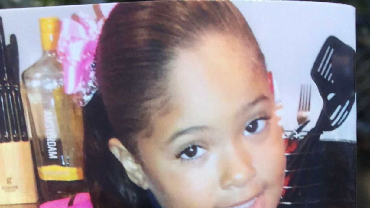 Yadielys Camacho, 8, was struck and killed by a hit-and-run driver late Saturday night in Mattapan.