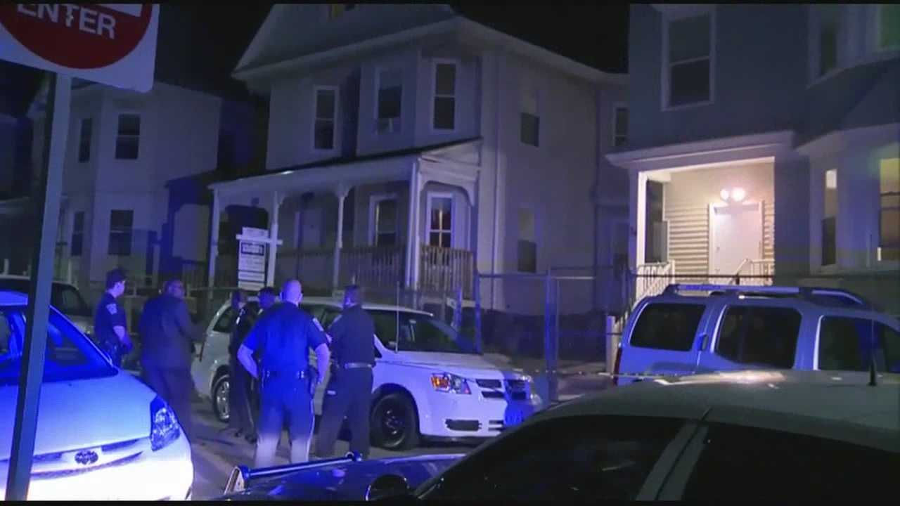 One person was seriously injured in a Jamaica Plain shooting on Saturday night.