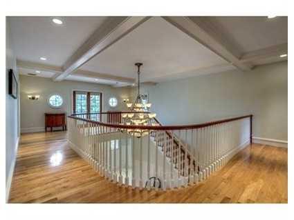 For the most discerning Buyer who desires a private setting and Lexington's amenities, culture, schools and convenience all 20 minutes to Boston.