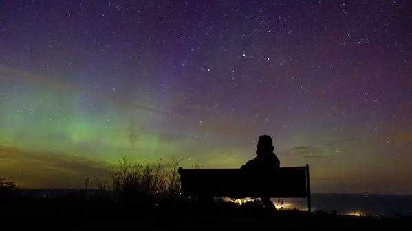 A severe solar storm slammed Earth on Monday afternoon, increasing the chances of fluctuations in the power grid and GPS. It also pushes shimmering polar auroras to places where more people can possibly see them.