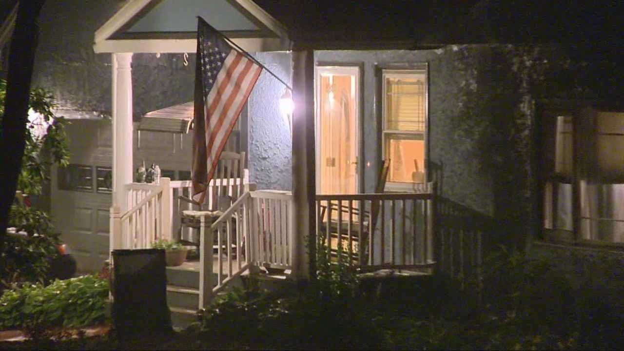 A fireworks accident is under investigation in Saugus.