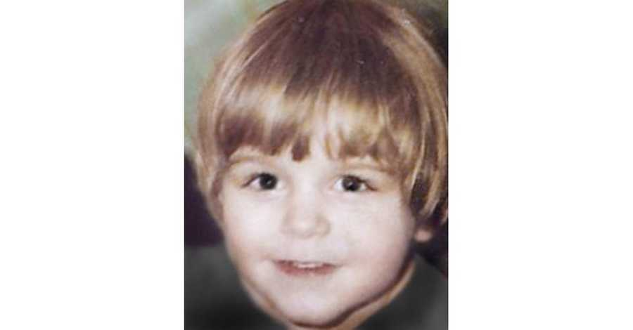 "Andrew AmatoMissing Since: Sept. 30, 1978Missing From: Jefferson, MADOB: Feb 1, 1974Age Now: 41Sex: MaleRace: WhiteHair Color: BlondeEye Color: HazelHeight: 3'6""Weight: 38 lbs"