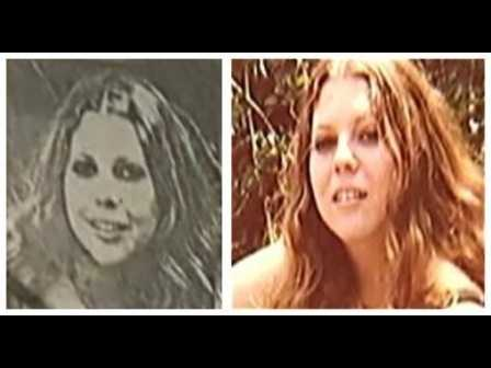 "Simone RidingerMissing Since: Sep. 2, 1977Missing From: Sherborn, MADOB: Jan 5, 1960Age Now: 55Sex: FemaleRace: WhiteHair Color: BlondeEye Color: BrownHeight: 5'2""Weight: 120 lbs"