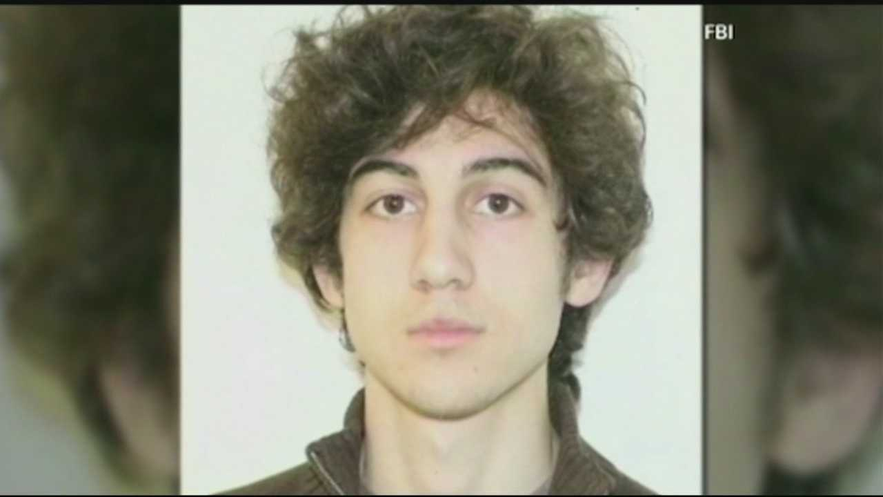 District Attorney says Tsarnaev could be tried again in Massachusetts for death of MIT police officer