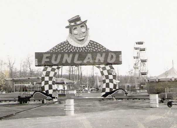 Jolly Cholly Funland