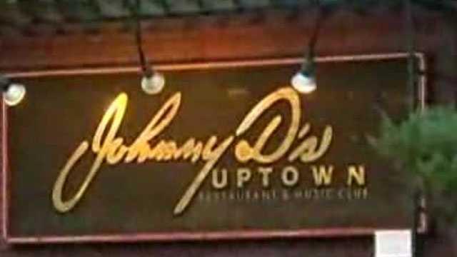 Johnny's D Somerville