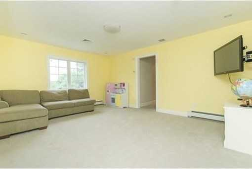 A three car garage, Read more central air, whole house generator complete this generous offering.