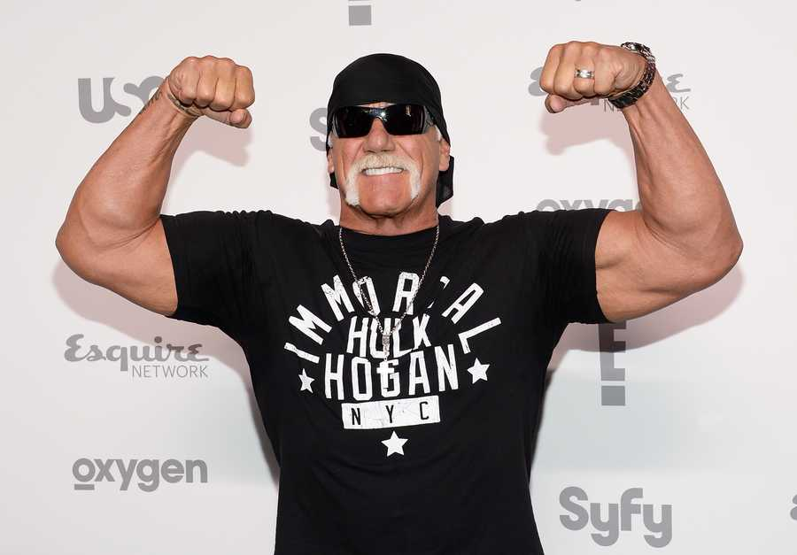 Hogan, one of professional wrestling's most recognizable personalities, has been removed from the WWE Hall of Fame website and all of his merchandise has been removed from the site's online store.