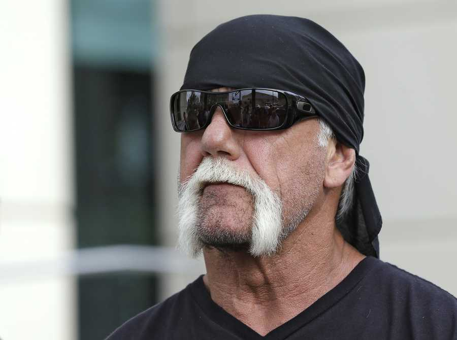 Several media sites speculated the termination was related to either a 2012 radio interview during which the N-word was frequently used or comments made in a sex tape. Hogan, whose real name is Terry Bollea, is currently suing Gawker for $100 million for the sex tape the website posted.