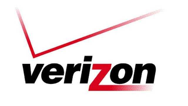 7.) Verizon Communications